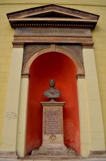 Bust of Emperor Francis I of Austria