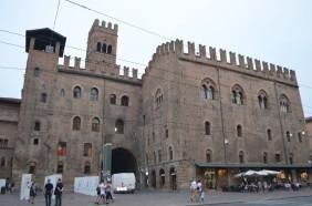 Palazzo del Podestà/Re Enzo